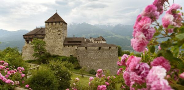 قلعة غوتنبرغ