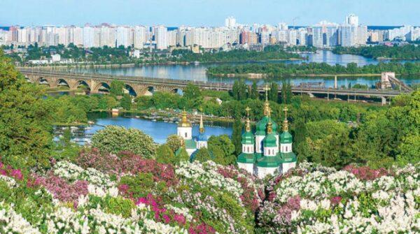 كيفية الحصول على الاقامة الدائمة في اوكرانيا