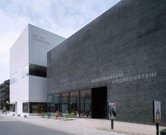 متحف الفن فى ليختنشتاين