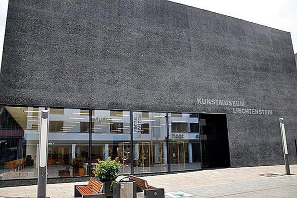 متحف ليخنتشاين