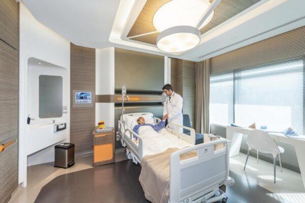 مستشفي ليف فى تركيا لعلاج السكر بالخلايا الجذعية