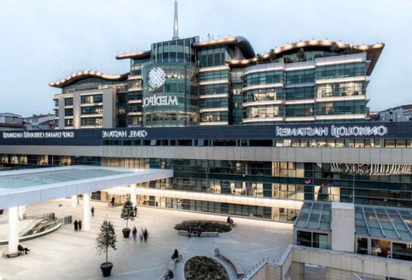 مستشفي ميديبول ميجا لعلاج السكر نهائيا