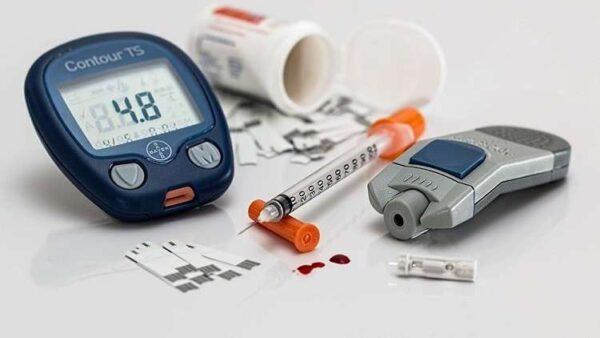 معلومات عن داء السكري