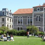 افضل الجامعات التركية في الهندسة