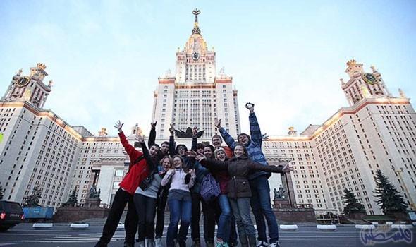 افضل الجامعات الروسية للهندسة