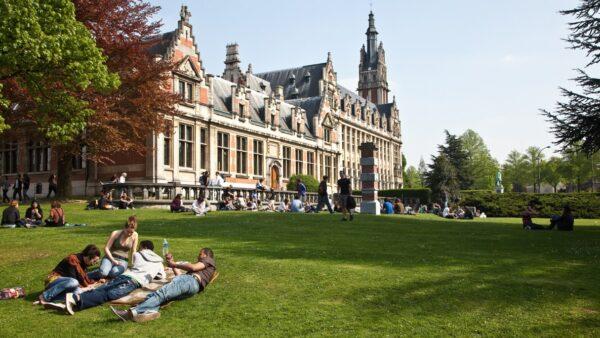 جامعة بروكسل