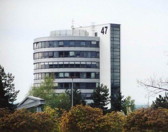 جامعة كايزرسلاوترن