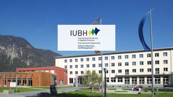 جامعة IUBH للعلوم التطبيقية عبر الانترنت
