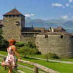 أهم الأماكن السياحية فى دولة ليختنشتاين