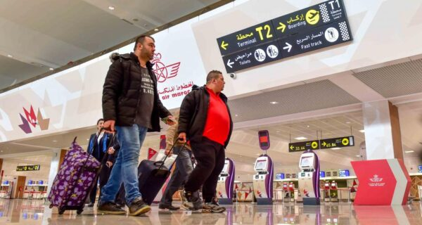 أسعار حجز الرحلات الجوية من المغرب إلى إنجلترا