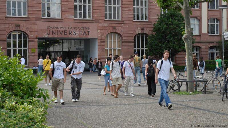 افضل الجامعات الالمانية لدراسة الاقتصاد