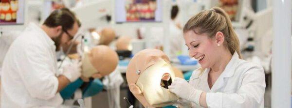 افضل الجامعات الالمانية لدراسة طب الاسنان