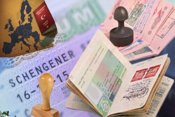 الأوراق المطلوبة للحصول على تأشيرة الدراسة في كرواتيا للجزائريين