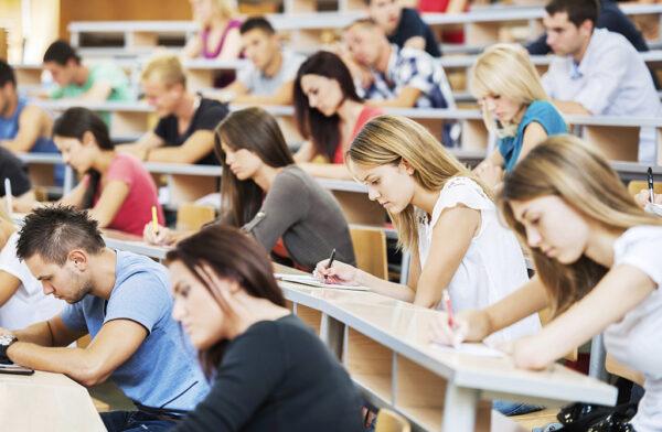 الدراسة فى جامعة براوينشفايغ