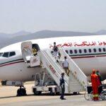الرحلات الجوية من المغرب إلى ألمانيا