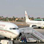 الرحلات الجوية من المغرب إلى بلجيكا