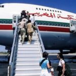 الرحلات الجوية من المغرب الى تركيا