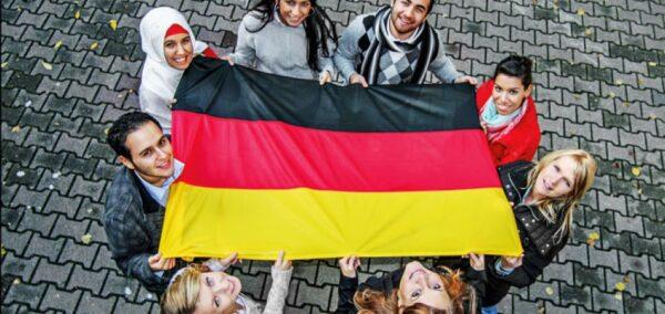 تقديم طلب هجرة الى المانيا