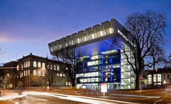 جامعة روث أخن