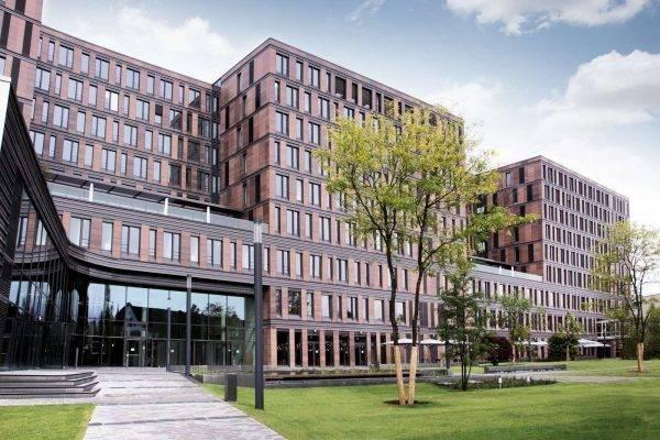 جامعة فرانكفورت