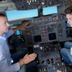 دراسة هندسة الطيران في ايطاليا