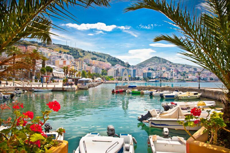 السياحة في البانيا للسعوديين
