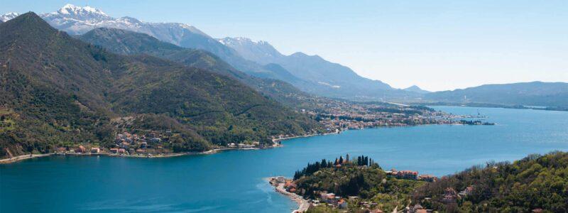 السفر إلى الجبل الأسود من الإمارات