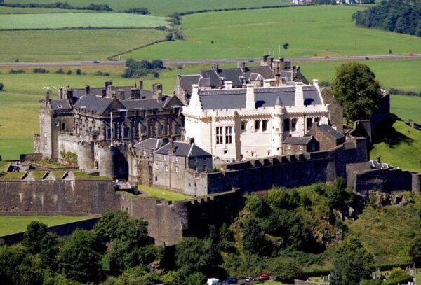 قلعة سترلينغ