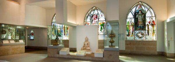 متحف كليفن جروف
