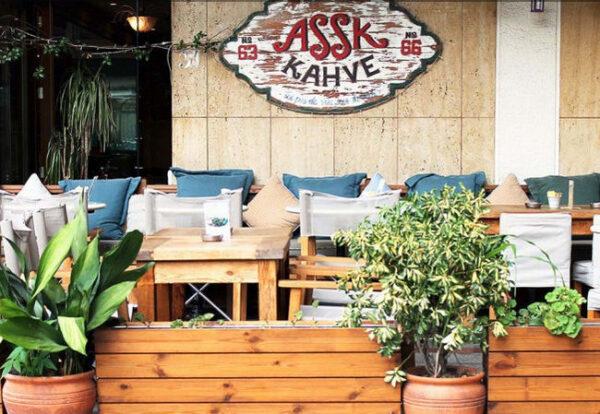 مطعم عشق اسطنبول