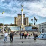 هل السياحة في أوكرانيا غالية ؟